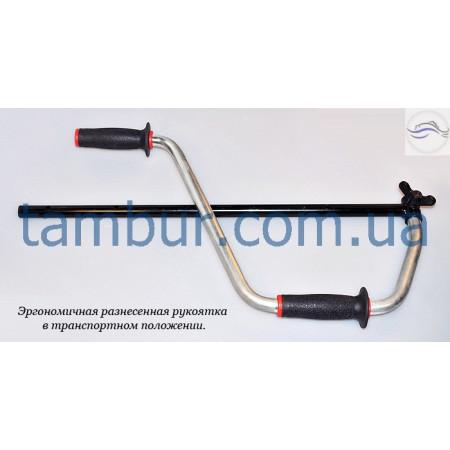 Ледобур HEINOLA EasyRun 130мм / 600 (Финляндия)