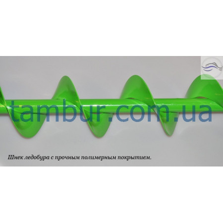 Ледобур HEINOLA EasyRun Long 150мм / 800 (Финляндия)