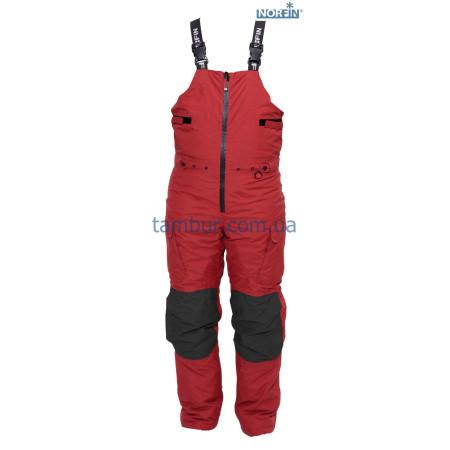 Демисезонный костюм Norfin Verity Red (рыбалка, охота, туризм)