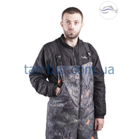 Костюм зимний для рыбалки и охоты (элитный)