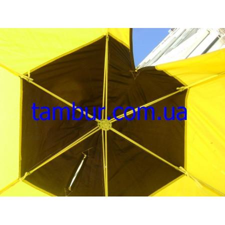 Зимняя палатка Ranger зонт 190*225*150см