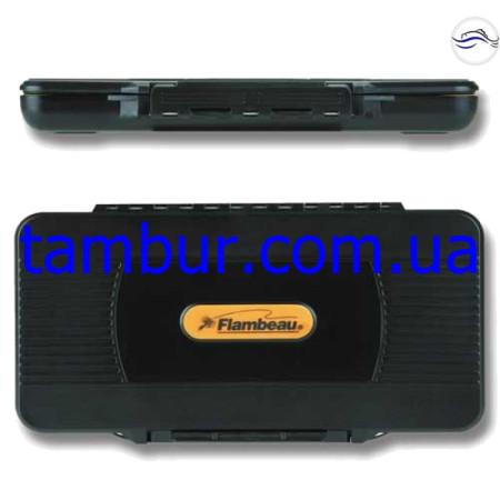 Коробка Flambeau 4916FM (1,84х10,5х2,55см)