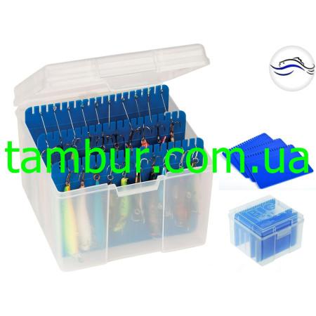 Коробка Flambeau 550 (18х18,8х13,4см)