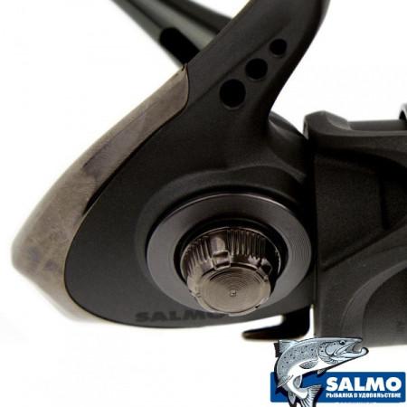 Катушка Salmo Elite X-Twitch 8 10FD 8210FDA