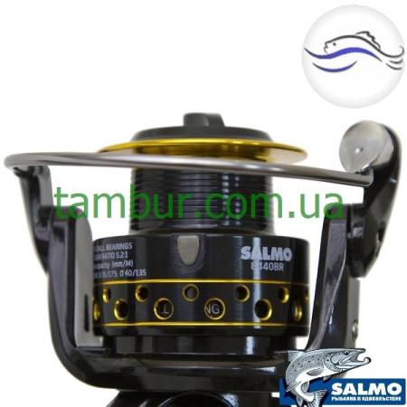 Катушка Salmo Elite Freerun 50BR 8450BR