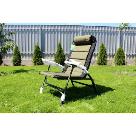 Кресло карповое Norfin Belfast (Премиум)