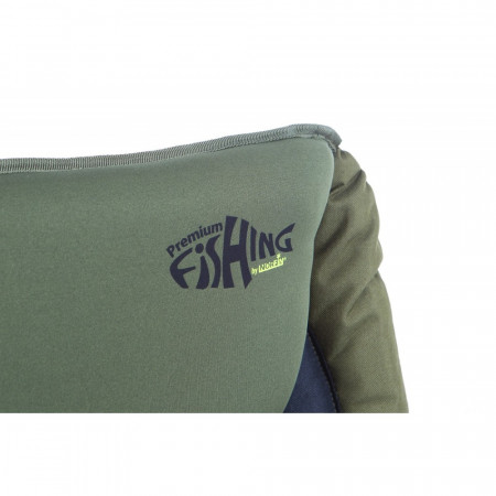 Кресло карповое Norfin Lincoln (Премиум)