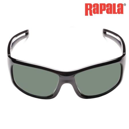 Очки Rapala Shiny Black RVG-035A