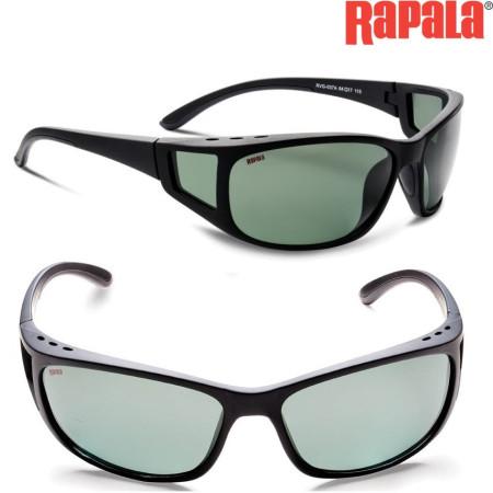 Очки Rapala Matte Black RVG-037A
