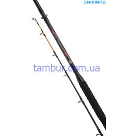 Лодочное удилище SHIMANO FORCEMASTER AX BOAT 240 MEDIUM