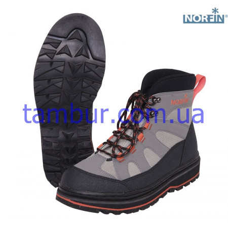 Забродные Ботинки Norfin
