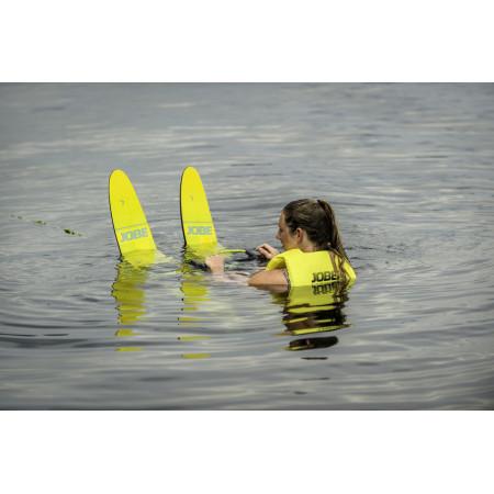 Водные лыжи Allegre Combo Skis Black