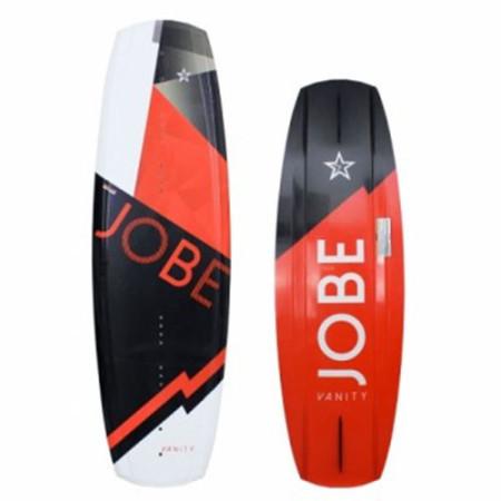 Вейкборд Jobe Vanity 141 Wakeboard Package