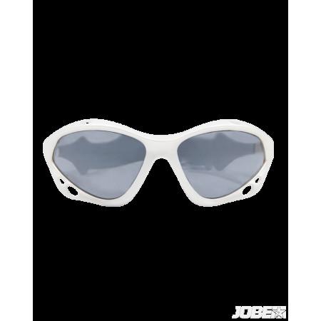 Floatable Glasses Knox White JOBE — Очки солнцезащитные поляризационные