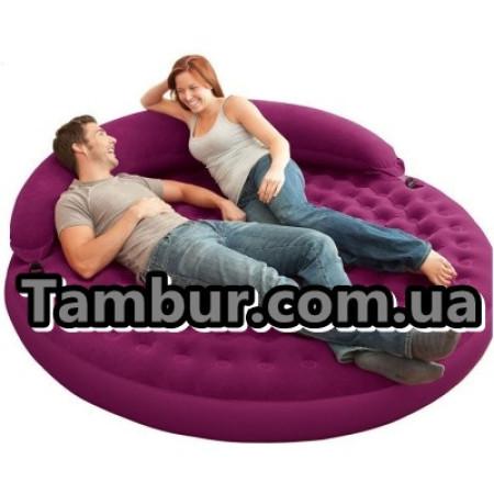 Надувной диван- кровать INTEX
