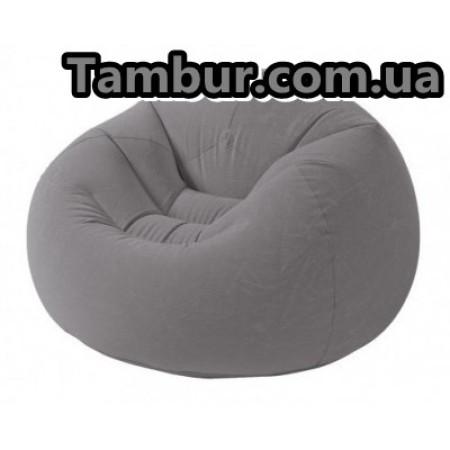 Надувное кресло INTEX  (107 СМ Х 104 СМ Х 69 СМ)