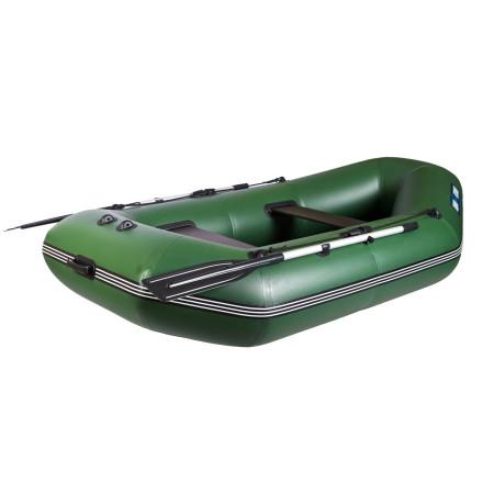 Лодка гребная шторм (Премиум) SS260R