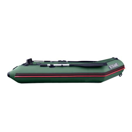 Лодка моторная шторм  STM210