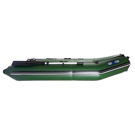 Лодка моторная шторм  STM260