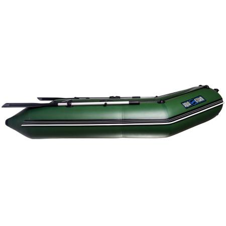 Лодка моторная шторм  STM260-40