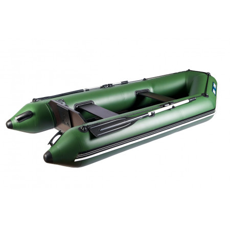 Лодка моторная шторм  STM280-40