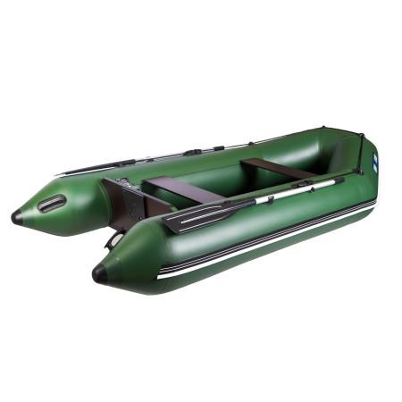 Лодка моторная шторм  STM300