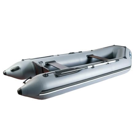 Лодка моторная шторм  STM330