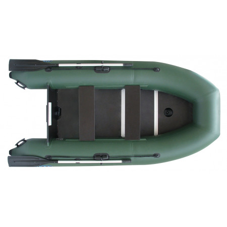 Лодка моторная шторм  (Lucky) LU240