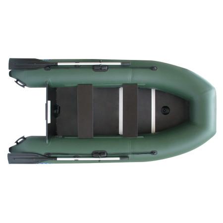 Лодка моторная шторм  (Lucky) LU290