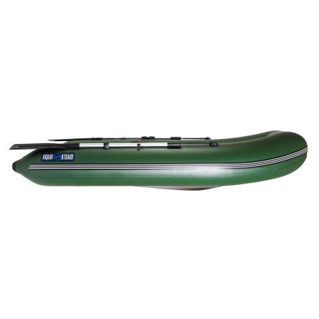 Лодка моторная шторм  (Lucky) LU310