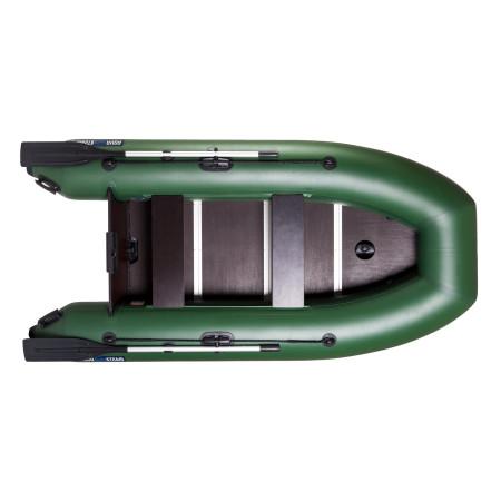 Лодка моторная шторм  (Lucky) LU340