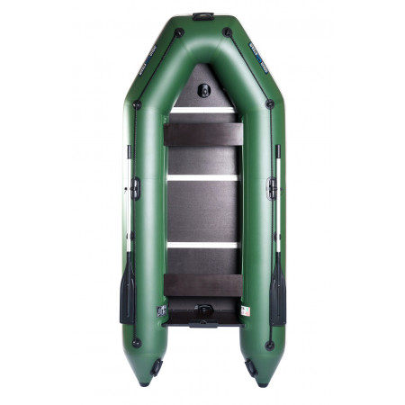 Лодка моторная шторм STK300
