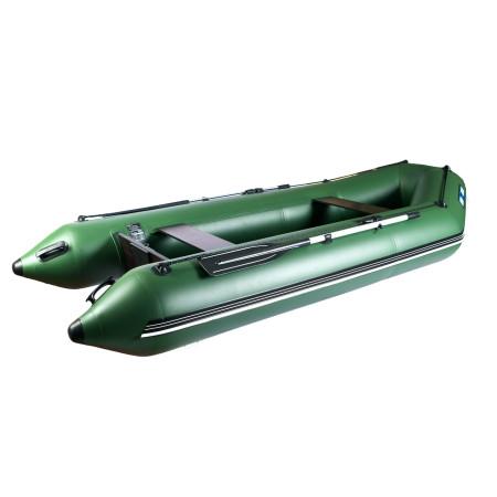 Лодка моторная шторм STK330