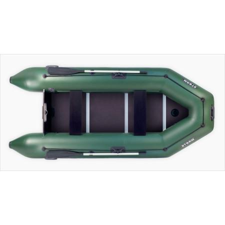 Лодка моторная шторм STK360