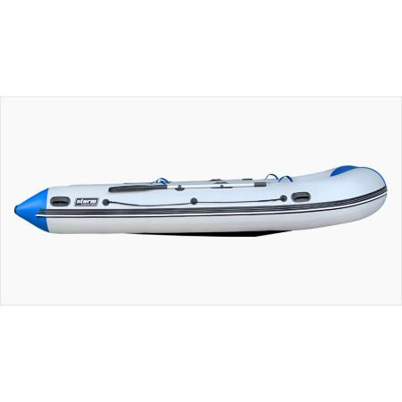 Лодка моторная шторм (Evolution) STK450E