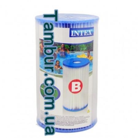 Картридж для насоса-фильтра В INTEX