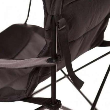 Кресло Black Prince (рыбалка и отдых)