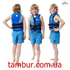 Спасательный жилет Jobe NEO VEST YOUTH BLUE (для детей, детский)