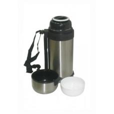 Термос Fishing ROI Vacuum Travel Pot 1200ML (усиленый)