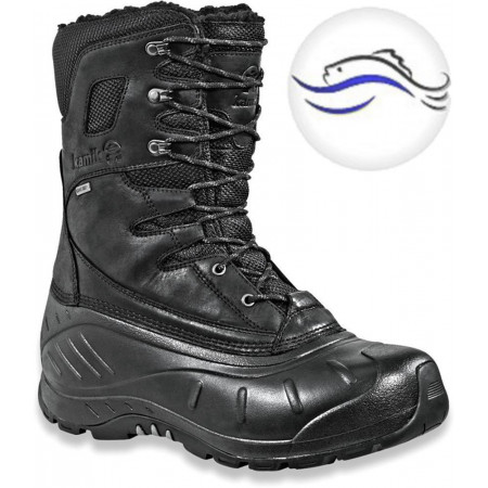 Ботинки зимние Bromleyg Gore-Tex Kamik (-40°)