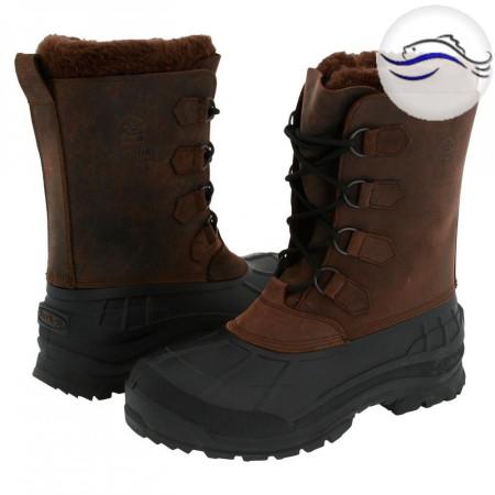 Ботинки женские зимние Alborg Kamik Lady (-50°)