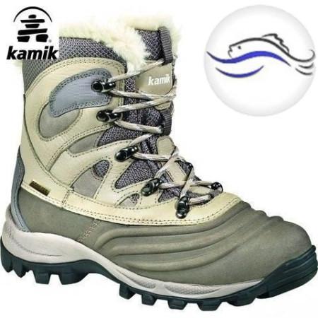 Ботинки женские зимние MOUNT REVELG (GORE-TEX) KAMIK (-32°)