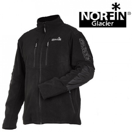 Куртка флисовая Norfin NORFIN GLACIER (охота, рыбалка, туризм)
