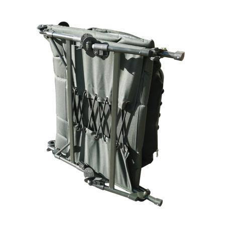 Карповая раскладушка Ranger  BED 82  (208x82x31/45)