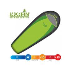 Спальный мешок Norfin Light 200 NF L (змейка с лева)