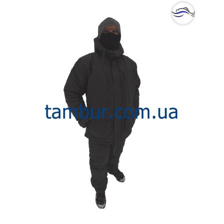 Зимний костюм для рыбалки и охоты, таслан (премиум)