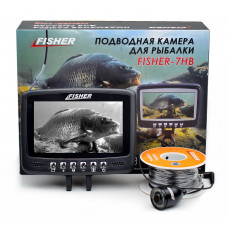 Подводная камера Fisher CR110-7HB (ОРИГИНАЛ)
