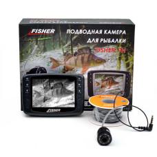 Подводная камера Fisher CR110-7H (кабель 15м)