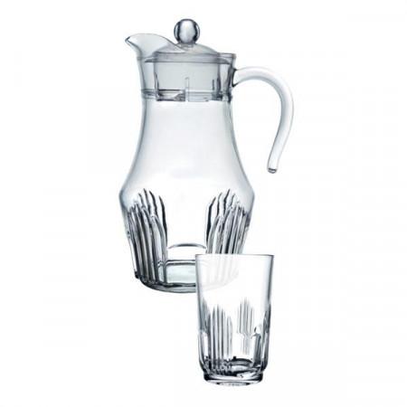 Набор питьевой Arcopal ORIENT 7 приборов