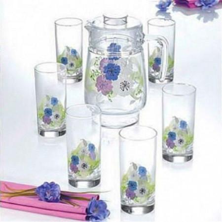 Набор питьевой Luminarc FELITSA 7 приборов